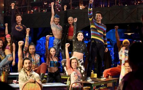 """Live"" Broadway show ""Rent"" fails to pay back viewers' expectations"