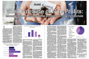 The Dark Side of Non-Profits