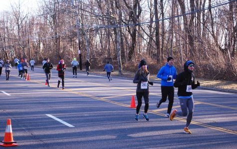 Community Chest organizes first annual PW Winter Run