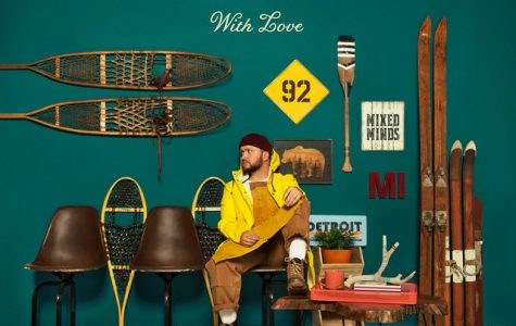 Quinn XCII releases a new album, From Michigan With Love
