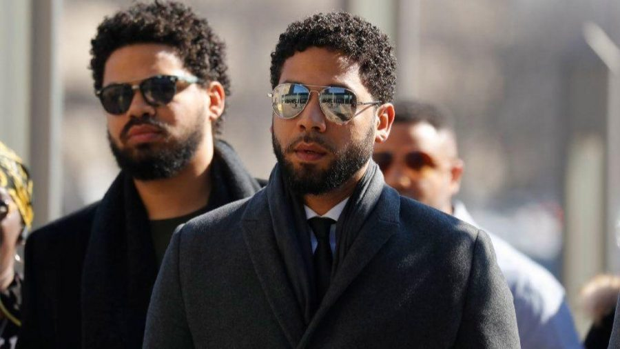 Jussie+Smollet+has+pled+not+guilty+to+reporting+a+false+police+report+and+will+next+appear+in+court+early+next+month.