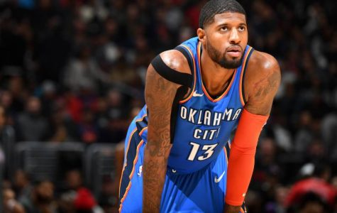 Thunder are championship contenders again with George