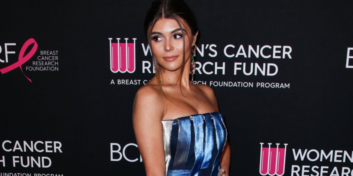 Olivia Jade, daughter of Lori Laughlin and Mossimo Giannulli, has been under attack by the media due to her involvement in the