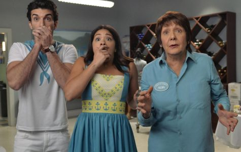 The premiere of Jane The Virgin leaves viewers wanting more