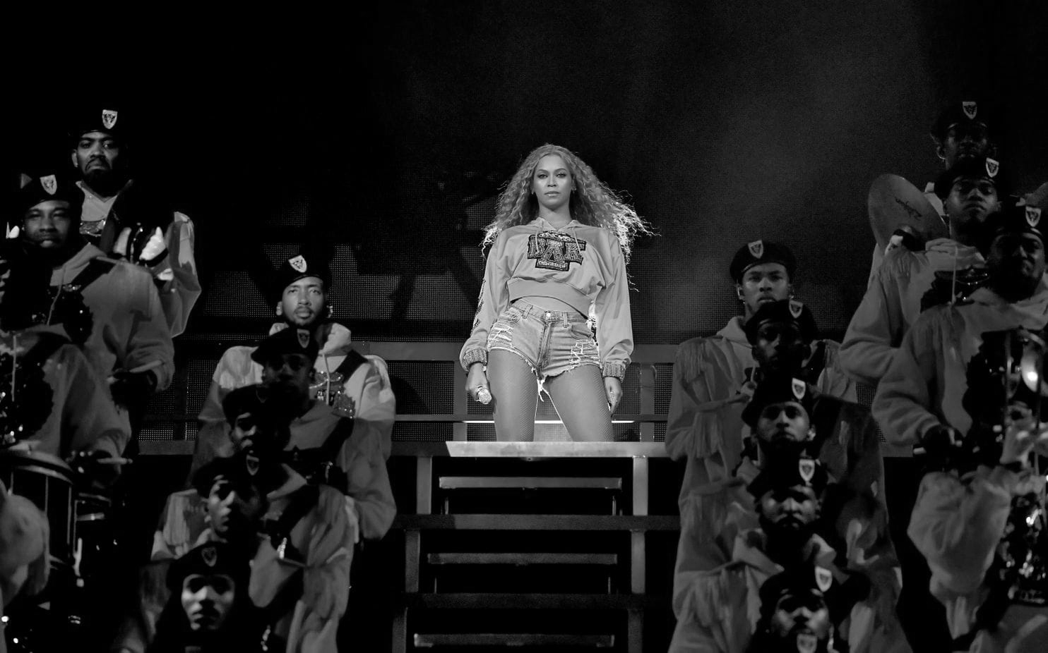 Homecoming gives a glimpse into the life of beloved celebrity, Beyonce