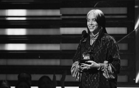 18-year-old Billie Eilish sweeps 2020 Grammys