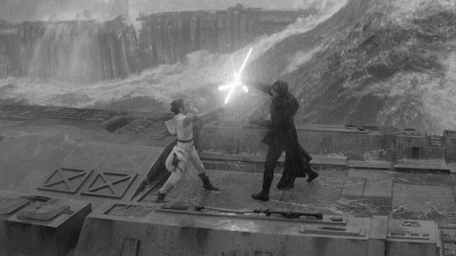 The+Rise+of+Skywalker%3A+The+final+episode+of+Star+Wars+9+episode+saga