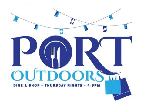Port Outdoors Sees Great Success Promoting Local Businesses and Uniting Community