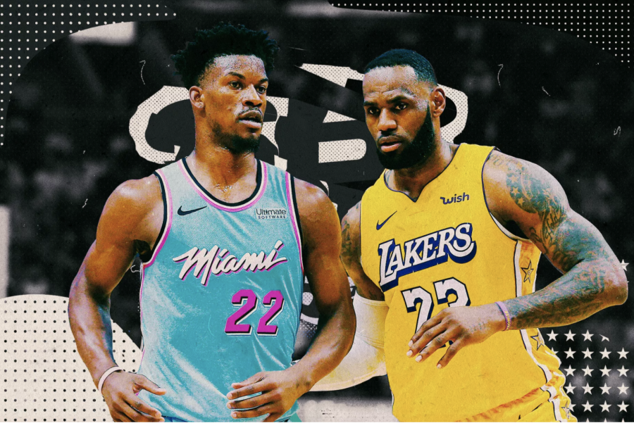 Lakers and Heat shine inside bubble as most unpredictable season comes to close in Orlando