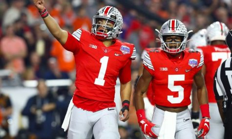 College football world shaken up as the Big 10 returns