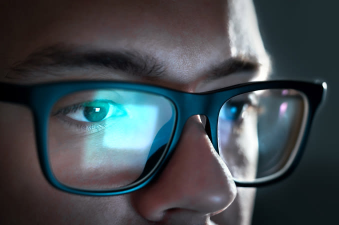 Blue Light Glasses: A Life-Changing Essential or a Pseudoscience Scam?