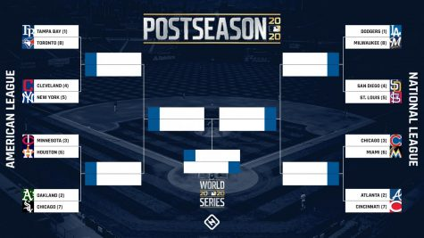 Who Will Take Home The Glory In The MLB Playoffs?