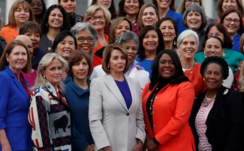 Why Women Should Have Equal Representation In Government