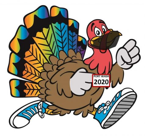 45th Annual 2020 Port Washington Thanksgiving Run goes virtual