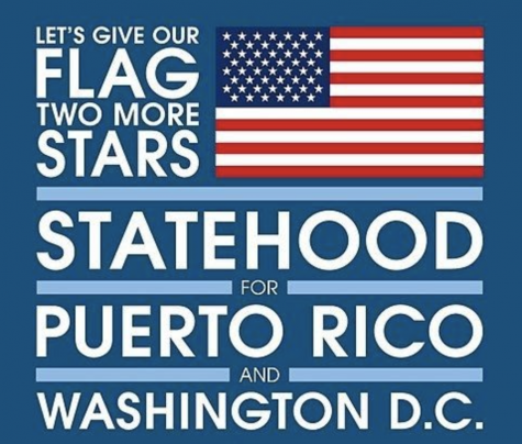 Washington D.C. and Puerto Rico should be granted permanent statehood