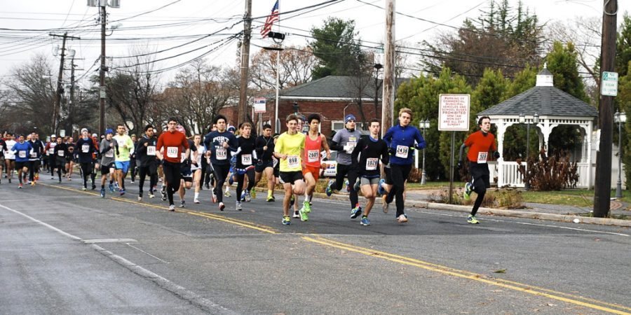 Should the Turkey Trot happen?