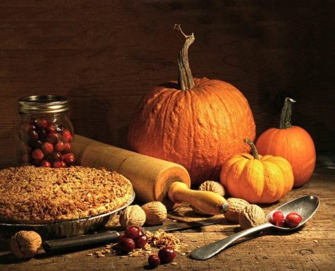 Good eats: favorite fall foods edition!