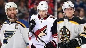 NHL Free Agents