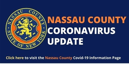 New COVID-19 restrictions in parts of Nassau County