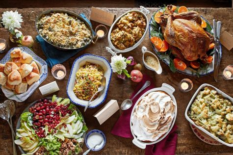 Good Eats: The tastiest dishes to gobble up this Thanksgiving