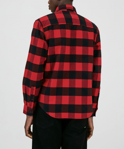Fashion File: fall flannels