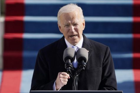 What the first hundred days of the Biden-Harris Administration plan to entail