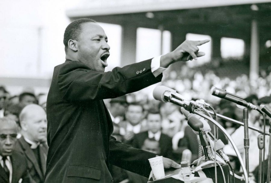 As Martin Luther King Jr. Day approaches, we must appreciate the history behind it