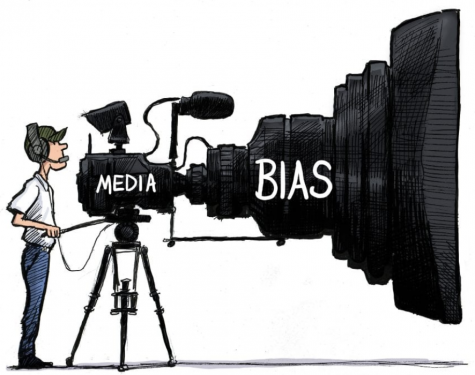 News bias has negative effect on the country