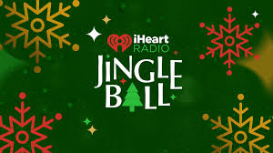 Jingle Ball on a computer screen: a Z100 event like no other