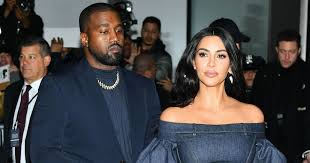 Is Kimye calling it splits?