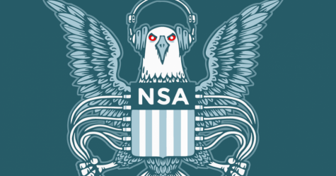 Counterpoint: The National Security Agency should not end its surveillance of U.S. citizens