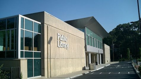 Events coming up at the Port Washington Public Library