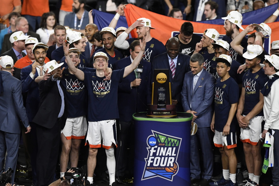 Brackets will be busted as March Madness returns