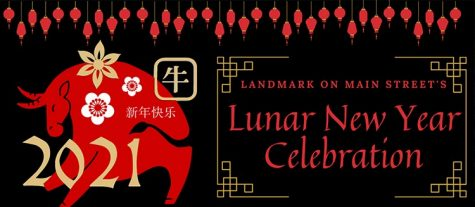 What The Landmark is doing for Lunar New Year