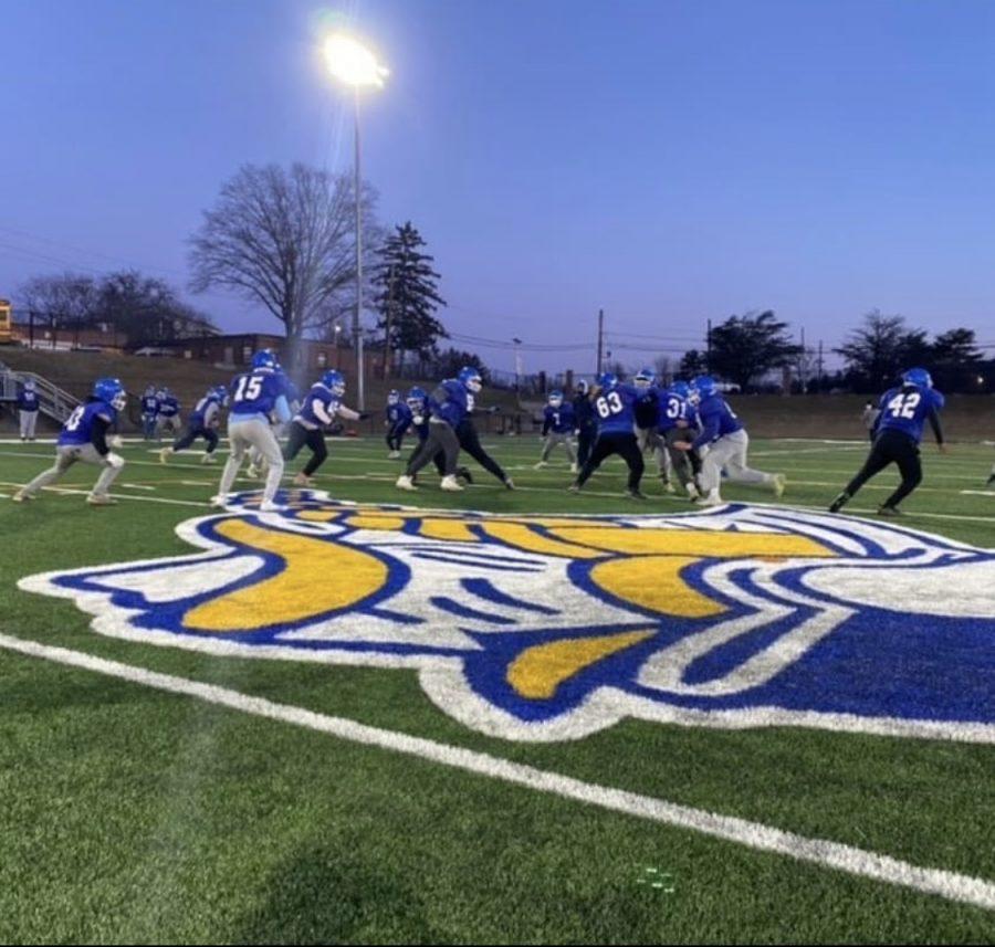 Vikings football striving for shortened-season success