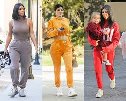Fashion file: The fashionable revolution of sweatsuits