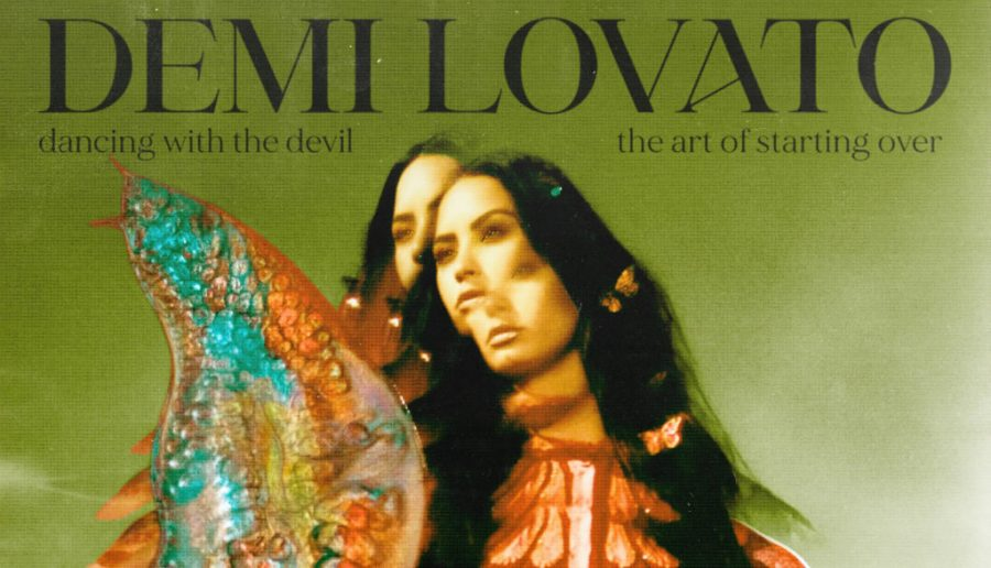 Demi+Lovato+reveals+%22The+Art+of+Starting+Over%22+in+her+newest+album