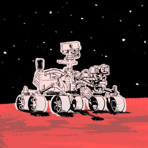 Why Perseverance might be the reason humans go to Mars