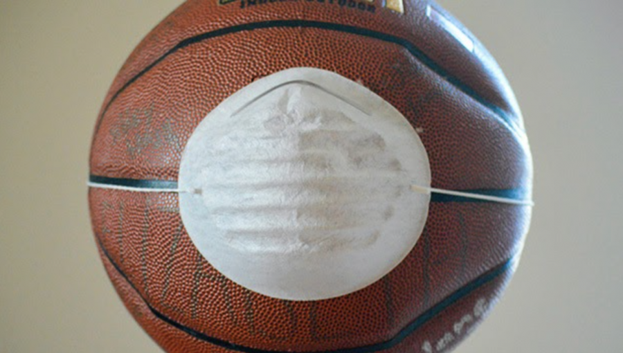 High-risk sports take on the Coronavirus Pandemic