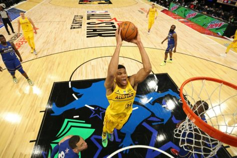 NBA's All-Star Weekend a huge success despite skepticism