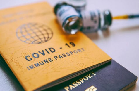 The COVID-19 passport is the new ticket to normalcy