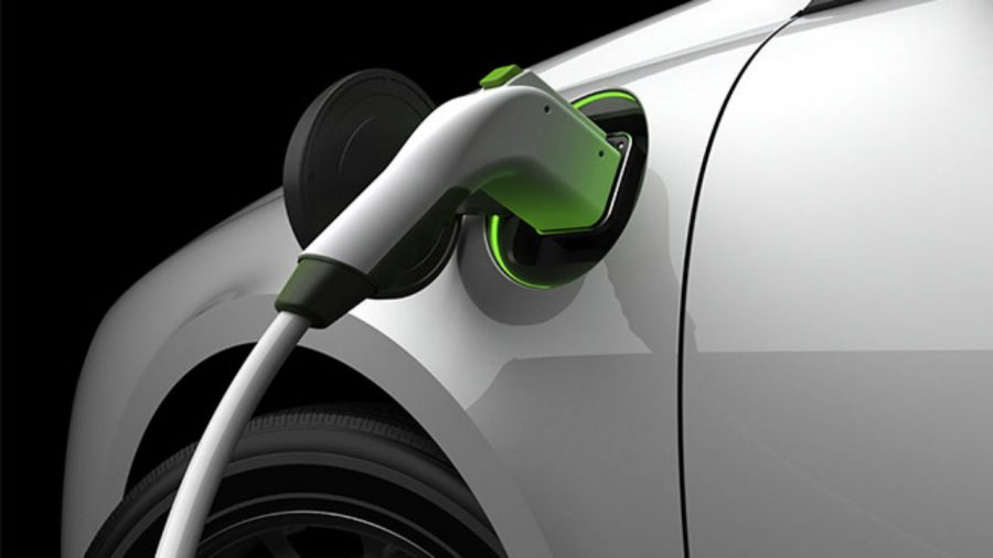 The+electric+vehicle+charging+problem