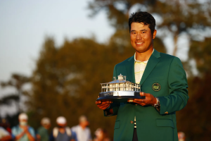 The Masters and the history behind Matsuyama