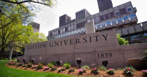 College Corner: Boston University Edition