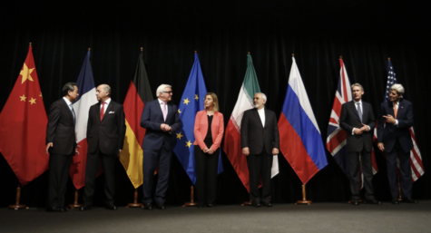 Should the Iran nuclear deal be revived?