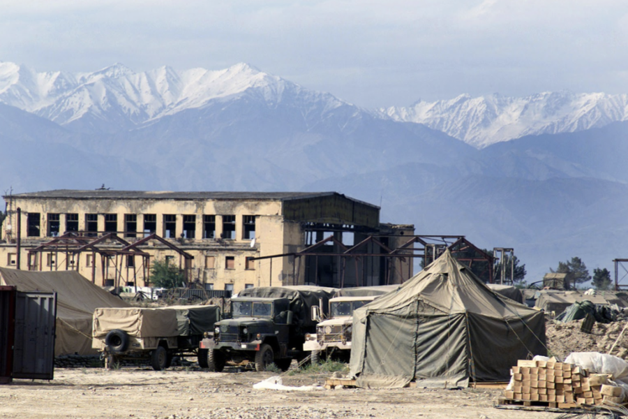 Point: Was the United States Right to Withdraw Troops from Afghanistan?