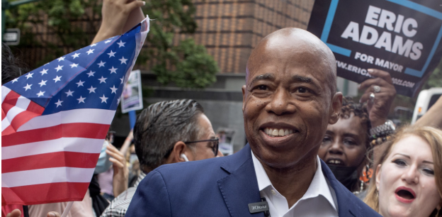New York City Mayoral Race Narrows