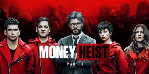 Netflix's Spanish thriller Money Heist gains international popularity