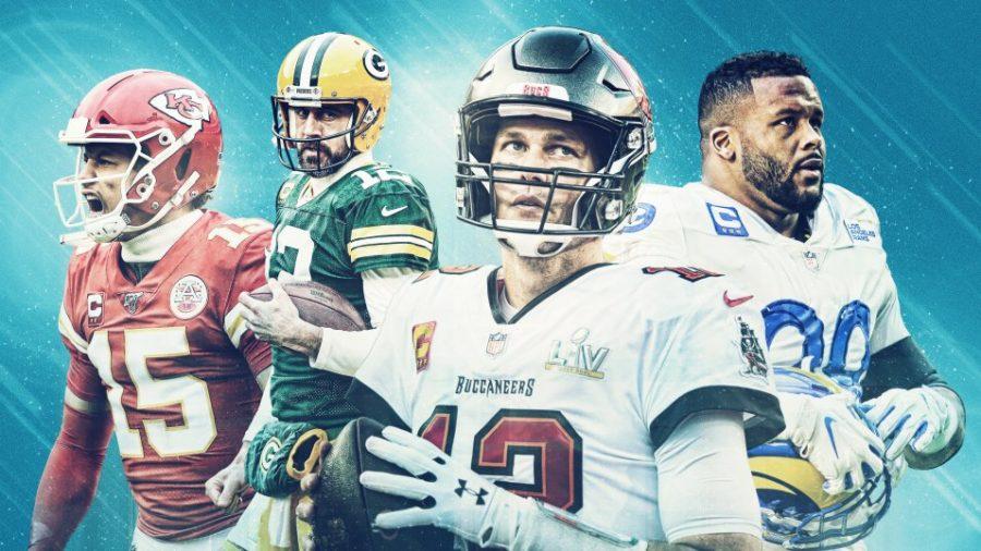 The NFL Season Finally Kicks Off