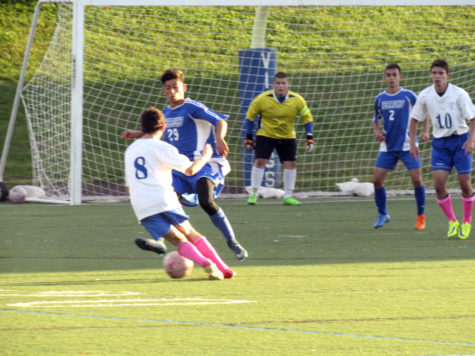 Boys soccer begins to heat up at the right time